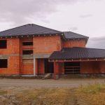 Novostavba domu