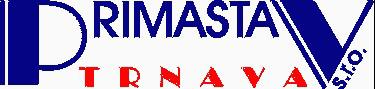 Primastav Logo
